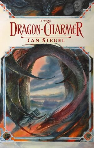 The Dragon Charmer (Fern Capel #2) Jan Siegel