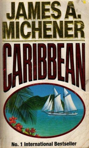Caribbean James A. Michener