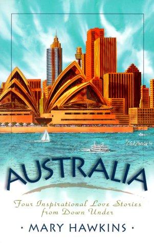 Australia: Search for Tomorrow/Search for Yesterday/Search for Today/Search for the Star Mary Hawkins