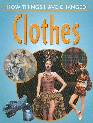 Clothes Jon Richards