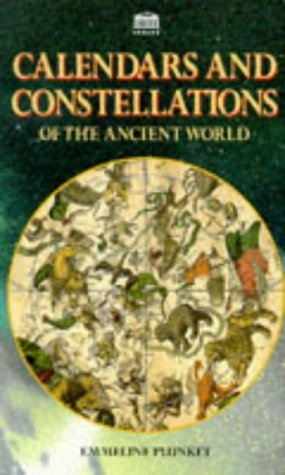 Calendars And Constellations Of The Ancient World Emmeline Mary Plunket