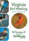 Virginia Birdwatching Bill Thompson III