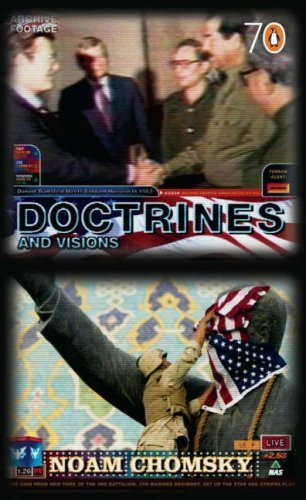 Doctrines and Visions Noam Chomsky