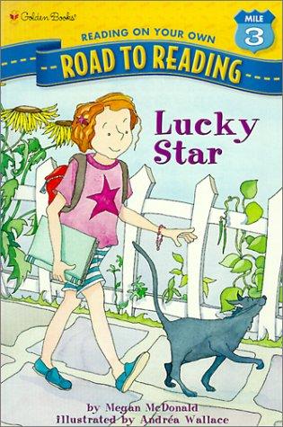 Lucky Star Megan McDonald