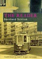 Reader Bernhard Schlink