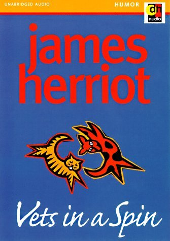 Vets in a Spin James Herriot