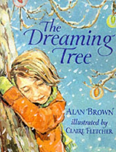The Dreaming Tree  by  Alan Brown