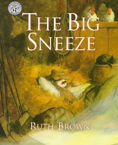 The Big Sneeze Ruth Brown