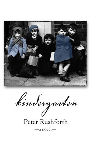 Kindergarten  by  Peter Rushforth