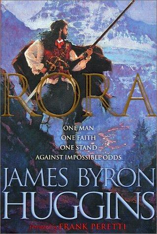 Rora James Byron Huggins