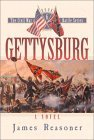 Gettysburg (The Civil War Battle Series, #6) James Reasoner