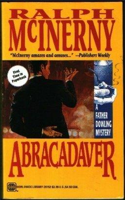 Abracadaver Ralph McInerny