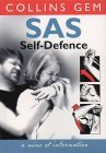 S.A.S. Self Defense  by  Barry Davies