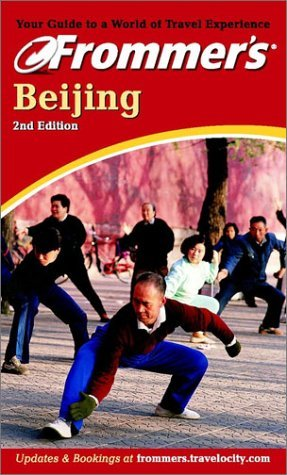 Frommers Beijing  by  J.D. Brown