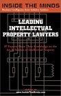 Leading Intellectual Property Lawyers Aspatore Books