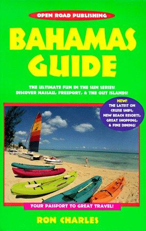 Bahamas Guide Ron Charles