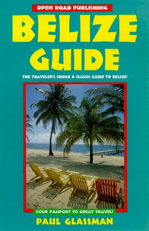 Central America Guide  by  Paul Glassman