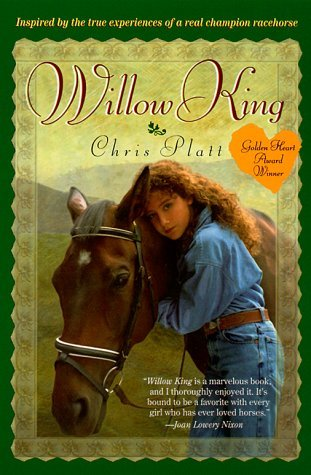 Willow King (Willow King, #1) Chris Platt
