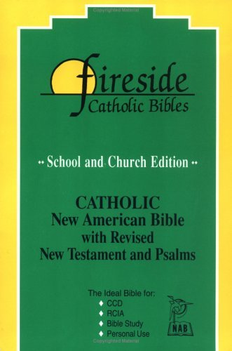 HOLY BIBLE/ SCHOOL AND CHURCH EDITION- Regular Print  by  Anonymous