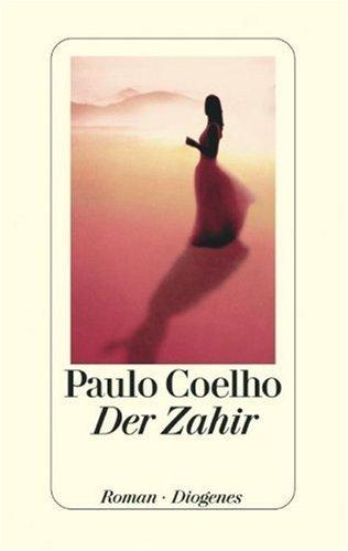 Der Zahir  by  Paulo Coelho