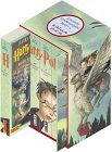 Harrys Zauberbox (Harry Potter, #1-4)  by  J.K. Rowling