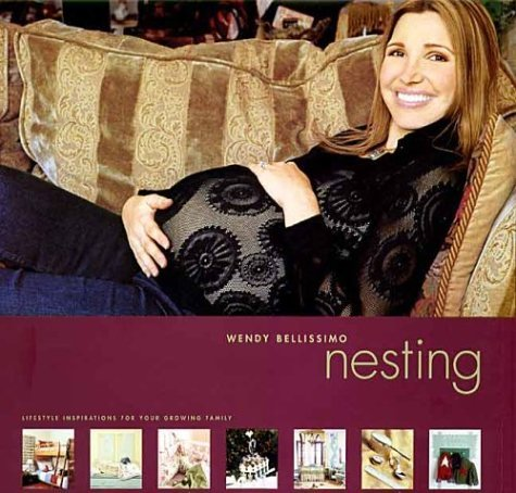 Nesting  by  Wendy Bellissimo