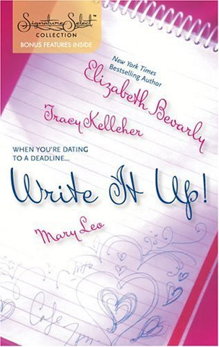 Write It Up!  by  Elizabeth Bevarly