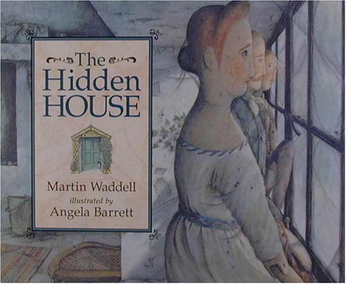 The Hidden House Martin Waddell