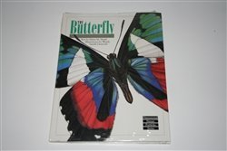 The Butterfly (Dimensional Nature Portfolio Series)  by  Beth Norden