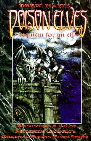 Guild War (Poison Elves, Volume 6)  by  Drew Hayes