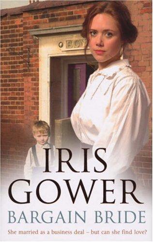 Bargain Bride  by  Iris Gower