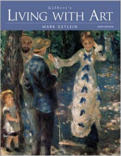 Living with Art, +Timeline, +Cc CD-ROM V2.0  by  Mark Getlein