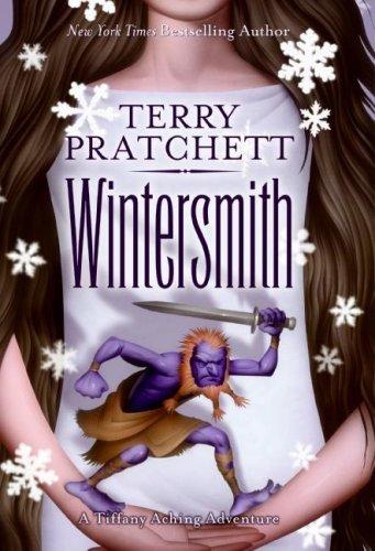 Wintersmith (Discworld, #35) Terry Pratchett