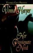 Her Passionate Need Vonna Harper