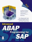 Advanced ABAP Programming for SAP  by  Gareth M. De Bruyn