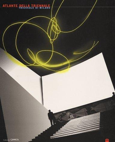 Atlas of the Milan Triennale  by  Gillo Dorfles