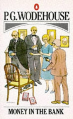 Money In The Bank P.G. Wodehouse
