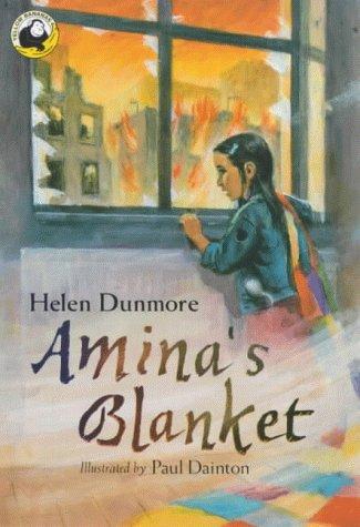 Aminas Blanket (Yellow Banana Books) Helen Dunmore