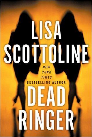 Dead Ringer LP Lisa Scottoline