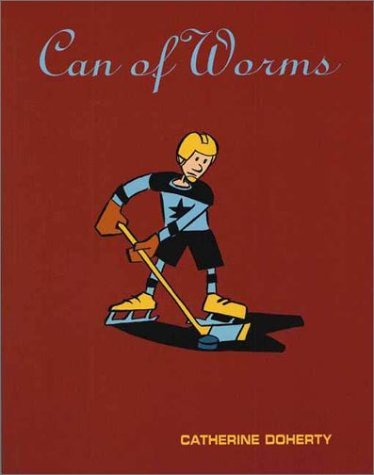 Can Of Worms  by  Catherine de Hueck Doherty