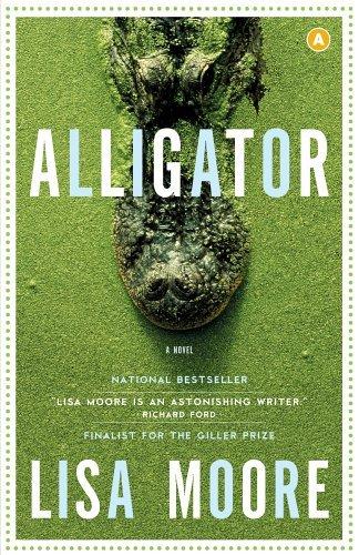 Alligator Lisa Moore