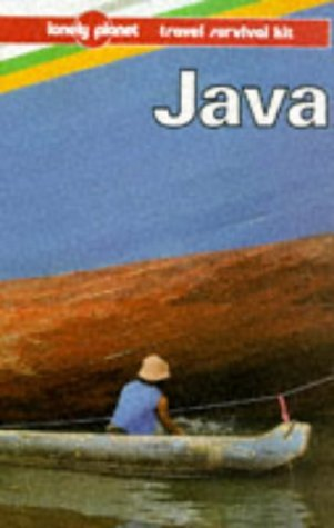 Java, a Travel Survival Kit  by  Peter Turner