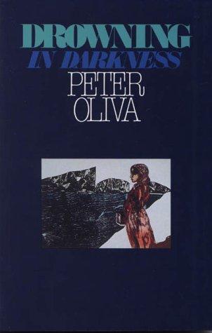 En marchant sur le fleuve céleste  by  Peter Oliva