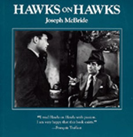 Hawks on Hawks  by  Joseph McBride
