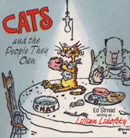 Cats and the People They Own Lillian Lidofsky