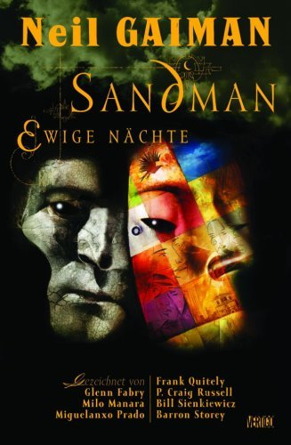 Sandman : Ewige Nächte Neil Gaiman
