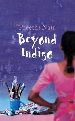 Beyond Indigo Preethi Nair