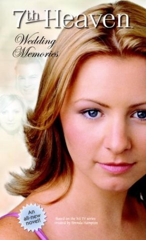Wedding Memories (7th Heaven, #19) Amanda Christie