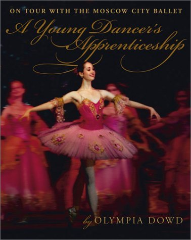 Young Dancers Apprenticeship, A  by  Olympia Dowd