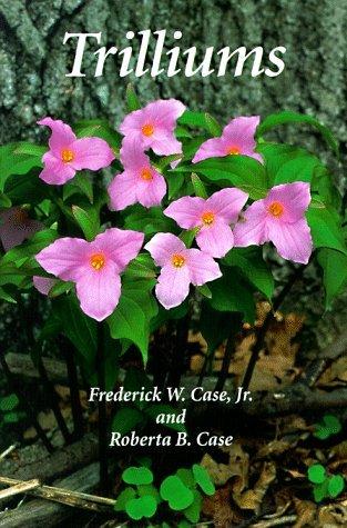 Trilliums  by  Frederick W. Case Jr.